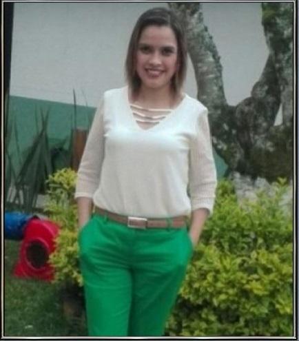 Mary Carmen Reyes Aburto