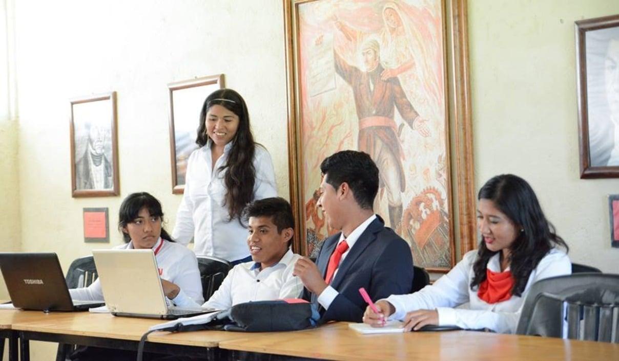 USN Global Estudents